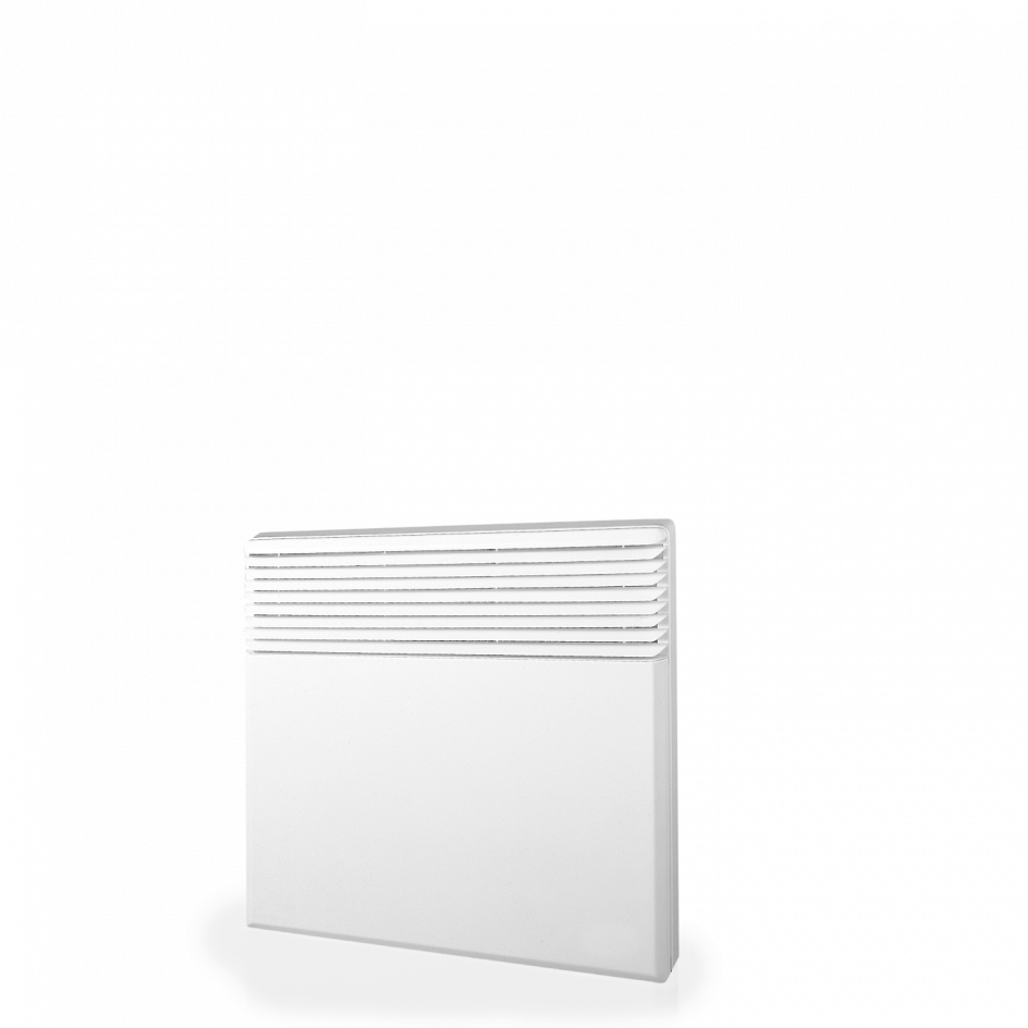Convecteur électrique Airelec Tactic Horizontal d'une puissance de 2000 W