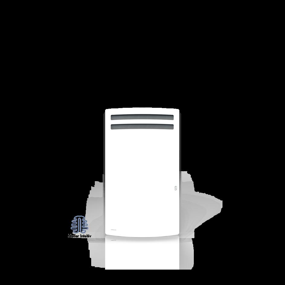 Convecteur électrique Airelec Actua Vertical d'une puissance de 750 W